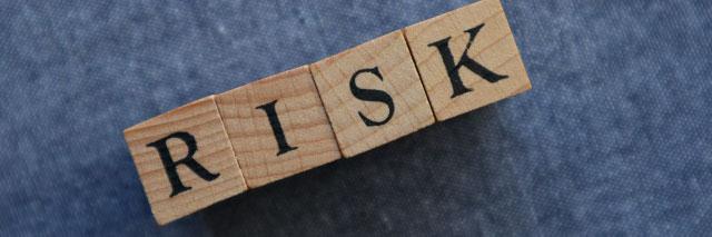 ファクタリングのリスク